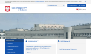 Krakow.so.gov.pl thumbnail