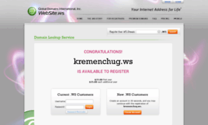 Kremenchug.ws thumbnail