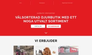 Kristianstadzoologiska.se thumbnail