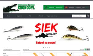 Krokodyl.sklep.pl thumbnail