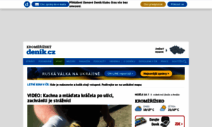 Kromerizsky.denik.cz thumbnail