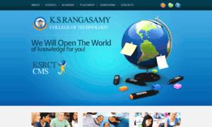 Ksrct.net thumbnail