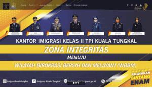 Kualatungkal.imigrasi.go.id thumbnail