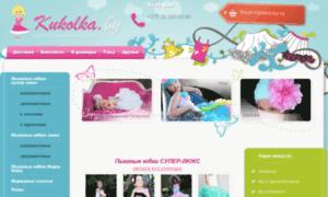 Kukolka.by thumbnail