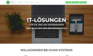 Kumi.systems thumbnail