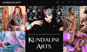 Kundaliniarts.co.uk thumbnail