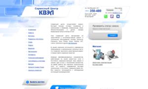Kvel-sc.ru thumbnail
