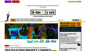 La-bas.org thumbnail