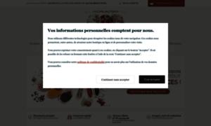 La-carte-aux-epices.fr thumbnail