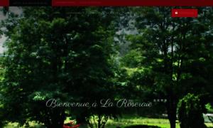 La-roseraie.be thumbnail