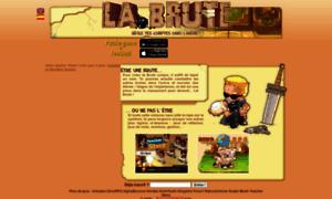 Labrute.fr thumbnail