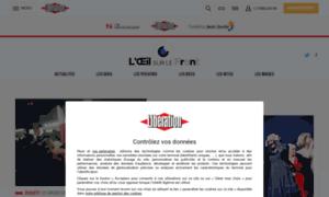 Labs.liberation.fr thumbnail