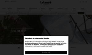 Lafuma-mobilier.fr thumbnail
