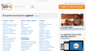 Lagomar.campusanuncios.com.uy thumbnail