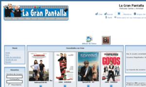 Lagranpantalla.creatuforo.com thumbnail