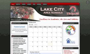Lakecity.schooldesk.net thumbnail