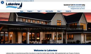 Lakeviewcorrespondent.com thumbnail