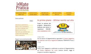 Lamatepratica.blogspot.com.es thumbnail