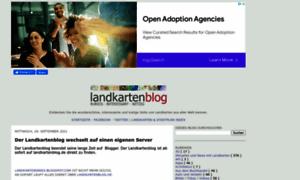 Landkartenindex.blogspot.com thumbnail