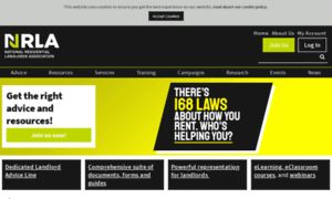 Landlords.org.uk thumbnail