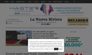 Lanuovariviera.it thumbnail