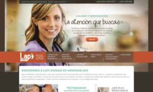 Lapihemodialisis.com.mx thumbnail