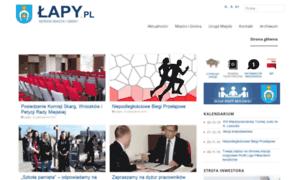 Lapy.pl thumbnail