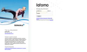Latomo.fi thumbnail