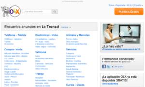 Latroncal.campusanuncios.com.ec thumbnail