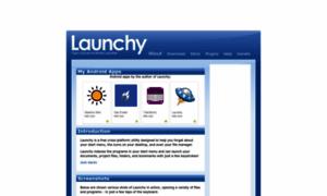 Launchy.net thumbnail
