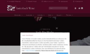 Lauterbachweine.ch thumbnail