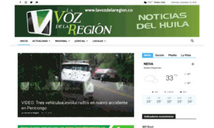 Lavozdelaregion.co thumbnail