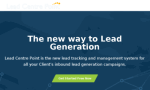 Leadcenterpoint.co.uk thumbnail