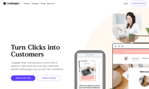 Leadpages.co thumbnail