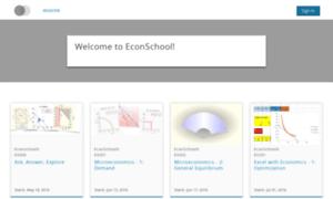 Learn.econschool.in thumbnail