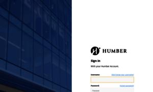 Learn.humber.ca thumbnail