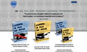 Learningtoplaytheguitar.net thumbnail