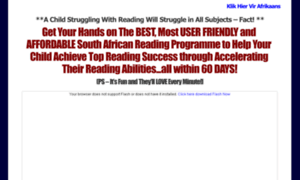 Learntoreadhomereadingsoftware.co.za thumbnail