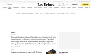 Lecrible.fr thumbnail
