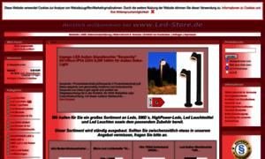 Led-store.de thumbnail