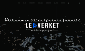 Ledverket.se thumbnail