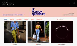 Lefashionquotidien.com.br thumbnail