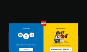 Lego.nl thumbnail