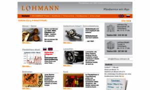 Leihhaus-lohmann-berlin.de thumbnail