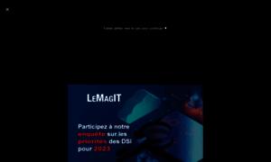 Lemagit.fr thumbnail