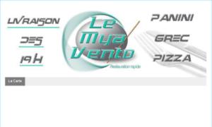 Lemyavento.fr thumbnail