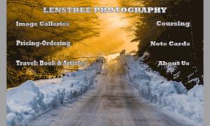 Lenstreephotography.com thumbnail