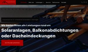 Lenze-maiwald.de thumbnail