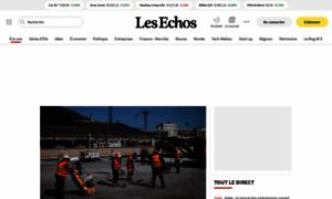 Lesechos.fr thumbnail