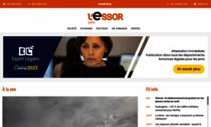 Lessor38.fr thumbnail